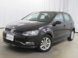 フォルクスワーゲン VW ポロ TSI Comfortline Upgrade Package