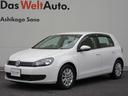 フォルクスワーゲン/VW ゴルフ TSI Trendline BlueMotion Technology