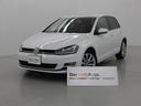 フォルクスワーゲン/VW ゴルフ TSI Highline BlueMotion Technology