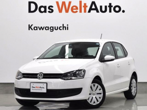フォルクスワーゲン VW ポロ TSI Comfortline BlueMotion Technology NAVI ETC