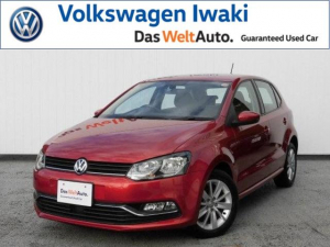 iフォルクスワーゲン VW ポロ TSI Comfortline UpgradePackage