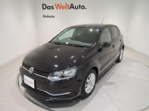 VW ポロ 40th Edition Navi ETC RVC