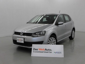 フォルクスワーゲン VW ポロ TSI Comfortline BlueMotion Technology