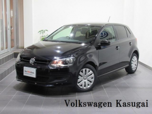 フォルクスワーゲン VW ポロ TSI Comfortline BlueMotion Technology Navi Camera