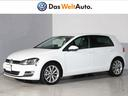 フォルクスワーゲン/VW ゴルフ TSI Highline BlueMotion Technology Leather Pack