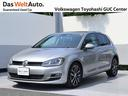 フォルクスワーゲン/VW ゴルフ TSI Highline BlueMotion Technology DCC