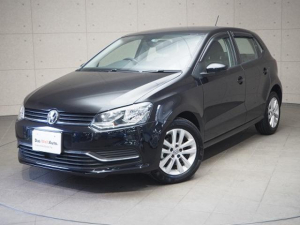 VW ポロ Premium Edition Navi Package NAVI CAMERA