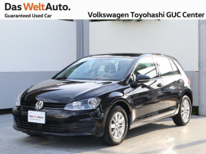 iフォルクスワーゲン VW ゴルフ TSI Trendline BlueMotion Technology
