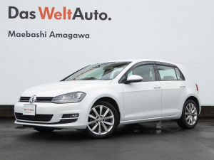 iフォルクスワーゲン VW ゴルフ TSI Highline BlueMotion Techno