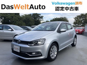 iフォルクスワーゲン VW ポロ Comfortline Upgrade Package