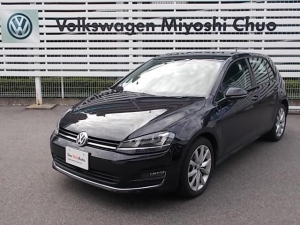 iフォルクスワーゲン VW ゴルフ TSI Highline BlueMotion Technology