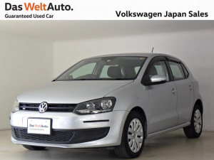 iフォルクスワーゲン VW ポロ TSI Comfortline BlueMotion Technology OneOwner