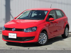 iフォルクスワーゲン VW ポロ TSI Comfortline BlueMotion Technology