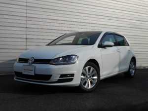 iフォルクスワーゲン VW ゴルフ TSI Comfortline BlueMotion Technology