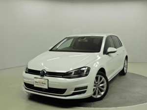 iフォルクスワーゲン VW ゴルフ TSI Highline BlueMotion Technology Discover Pro