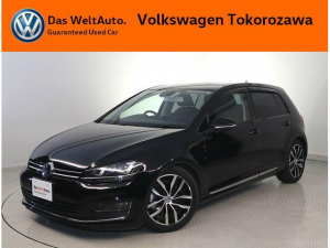 iフォルクスワーゲン VW ゴルフ TSI Highline BlueMotion Technology DccCenterEX