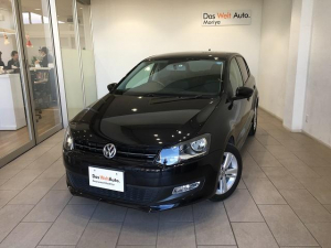 iフォルクスワーゲン VW ポロ TSI Comfortline BlueMotion Technology ACTIVE2
