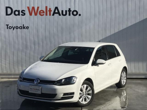 フォルクスワーゲン VW ゴルフ TSI Comfortline BlueMotion Technology DiscoverPro