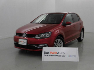 iフォルクスワーゲン VW ポロ TSI Comfortline Upgrade Package