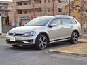 フォルクスワーゲン/VW ゴルフオールトラック TSI 4MOTION Technology P