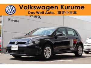 フォルクスワーゲン VW ゴルフ TSI Trendline BlueMotion Technology