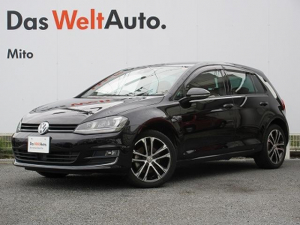 フォルクスワーゲン VW ゴルフ TSI Highline BlueMotion Technology EDITION40