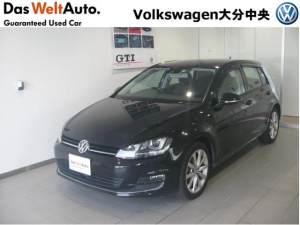 フォルクスワーゲン VW ゴルフ TSI Highline BlueMotion Technology DEMO CAR
