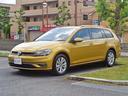 フォルクスワーゲン/VW ゴルフヴァリアント TSI Comfortline