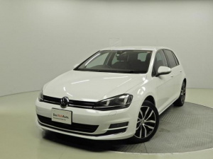 フォルクスワーゲン VW ゴルフ TSI Highline Connect Discover ACC