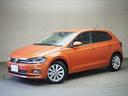フォルクスワーゲン/VW ポロ TSIハイライン ナビ セーフティーパッケージ サポカー