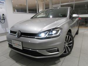 フォルクスワーゲン VW ゴルフ TSI Highline Tech Edition DiscoverPro
