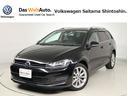 フォルクスワーゲン/VW ゴルフヴァリアント TSI Highline BlueMotion Technology