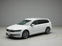 フォルクスワーゲン/VW パサートヴァリアント TSI Highline TechP ワンオーナー認定中古車