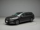 フォルクスワーゲン/VW パサートヴァリアント TDI Highline TechnologyP 認定中古車