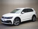 フォルクスワーゲン/VW ティグアン TSI Rライン テクノロジー サポカー 認定中古車 保証付