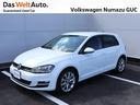 フォルクスワーゲン/VW ゴルフ TSI Comfortline Connect