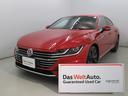 フォルクスワーゲン/VW アルテオン R-Line 4MOTION Advance 認定中古車