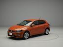 フォルクスワーゲン/VW ポロ TSI Highline デモカー 認定中古車