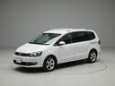 フォルクスワーゲン/VW シャラン Glaenzen2 特別仕様車 ワンオーナー 認定中古車