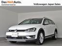 フォルクスワーゲン/VW ゴルフオールトラック TSI 4MOTION アップグレードPKG