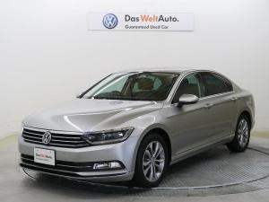フォルクスワーゲン パサート TSI Highline Volkswagen認定中古車