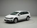 フォルクスワーゲン/VW ゴルフオールトラック TSI 4MOTION ワンオーナー 認定中古車