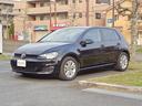 フォルクスワーゲン/VW ゴルフ TSI Comfortline BlueMotion