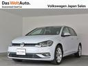 フォルクスワーゲン/VW ゴルフ TSI Comfortline Tech Edition ACC LED Demo