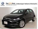 フォルクスワーゲン/VW ゴルフ TSI Comfortline