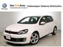 フォルクスワーゲン/VW ゴルフ GTI