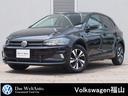 フォルクスワーゲン/VW ポロ TSI CL 登録済未使用車 ナビテクノロジーPセーフティP