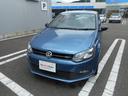 フォルクスワーゲン/VW ポロ BlueGT