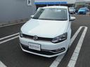 フォルクスワーゲン/VW ポロ TSI Comfortline Meister