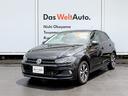 フォルクスワーゲン/VW ポロ TSI Comfortline